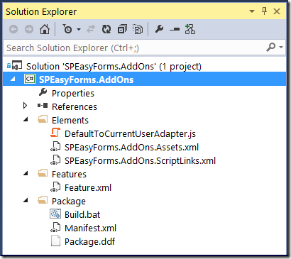 AddOnProject