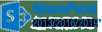 SharePoint 2013/2016/2019