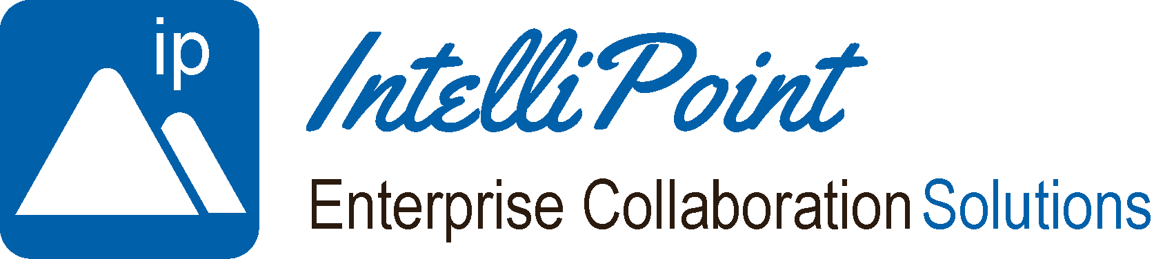 IntelliPoint, Enterprise Collaboration Solutions